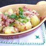 """Як приготувати картоплю """"Вершкова"""""""